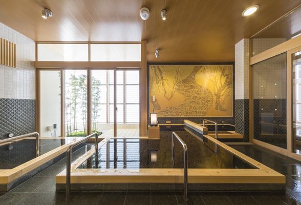 mikokuyu bath