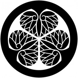 Japanese family crest, Aoi no Gomon
