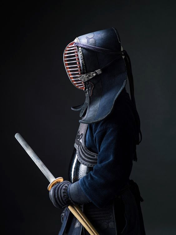 Kendo photo by John Magas