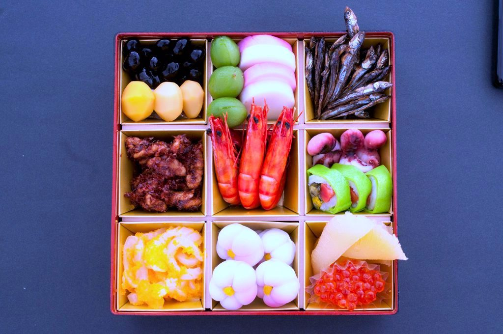 Osechi Ryori: New Year's Traditional Cuisine in Japan