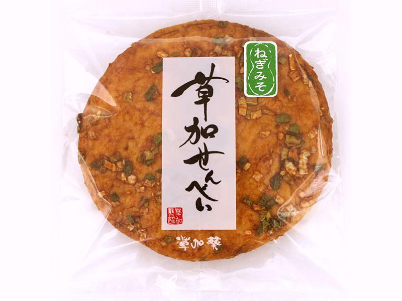 Soka Senbai Negi (leek)-Miso Flavor