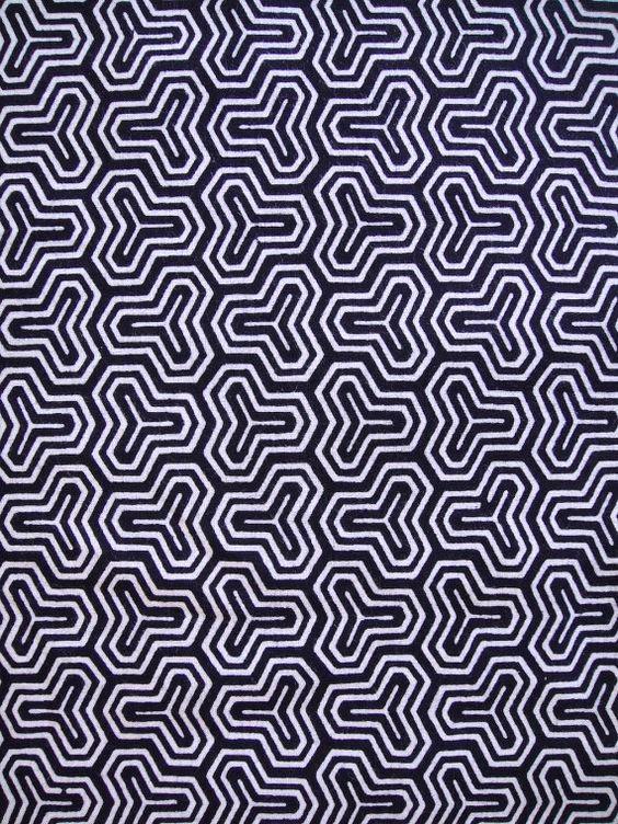 Bishamon Kikko pattern