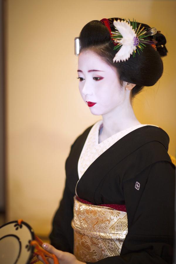 Sakkou, Mamehana #3 (Onihide)