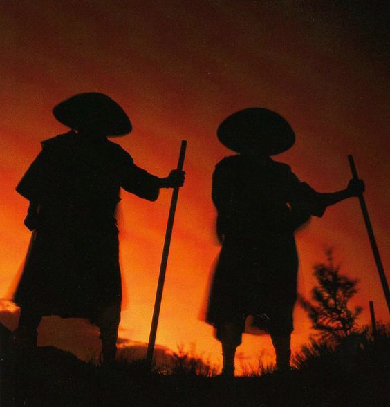 Yamabushi, Mountain Monks of Shugendo