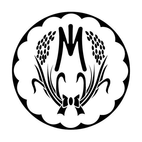 Inagawa-kai Crest