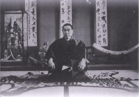 Yamaguchi-gumi, Oyabun of the third generation Taoka Kazuo