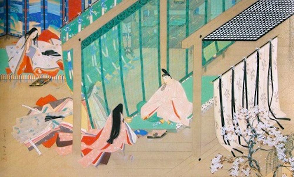 Shinden-zukuri