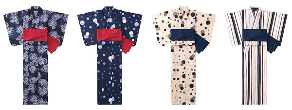 Japanese Traditional Casual Dress designs