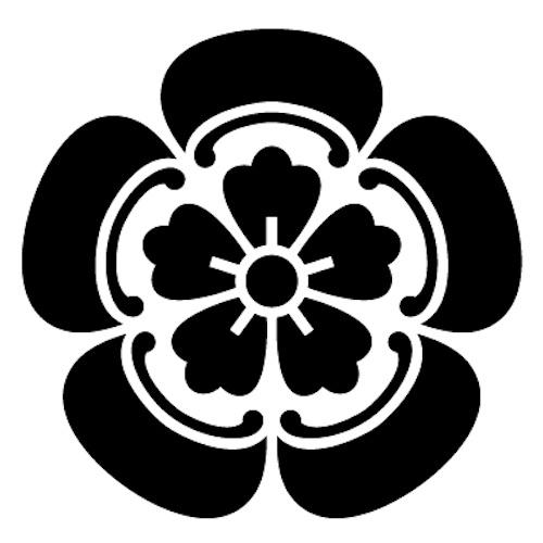 Oda Nobunaga Crest, Oda Mokko-mon