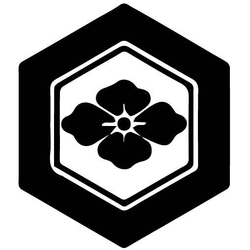 Kikko-ni-Hanabishi