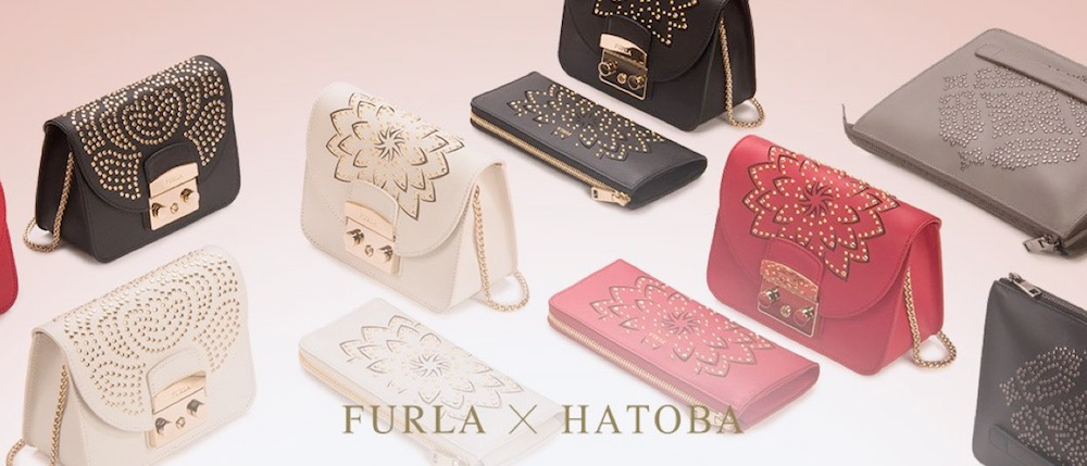 FURLA, HATOBA bag collection
