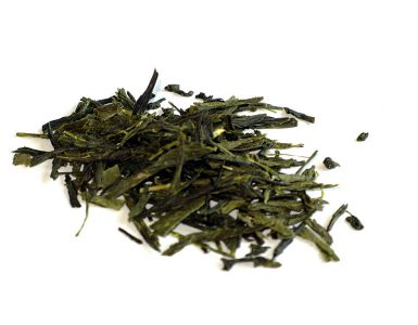 bancha tea leaves